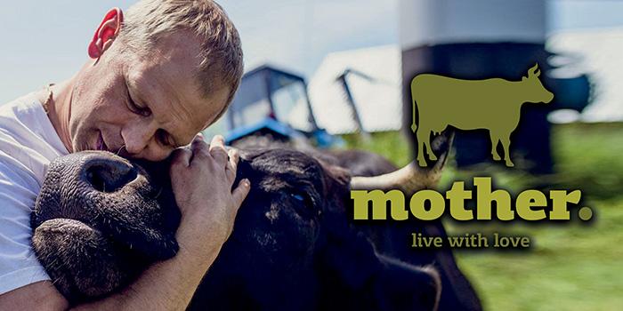 Молочна ферма «Mother»