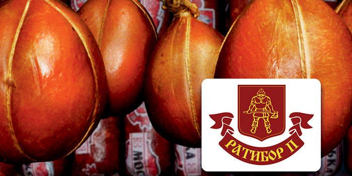 Фермерське господарство «Колос», ТМ «Ратибор ІІ»